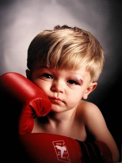 kekerasan terhadap anak